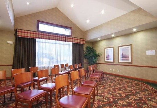 Residence Inn Las Vegas South: Meeting Room