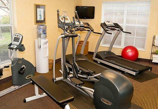 Erlanger, KY: Fitness Center