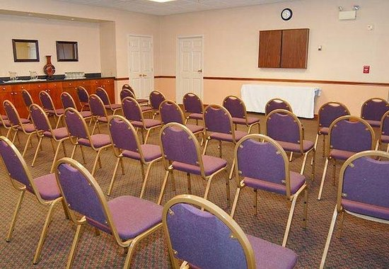 Erlanger, KY: Meeting Room