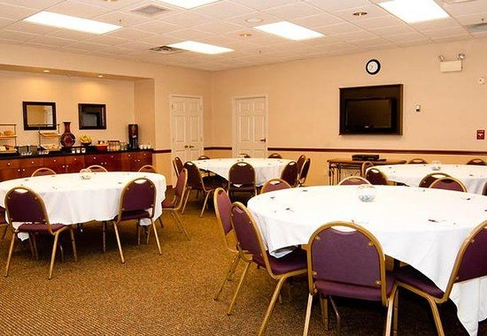 Erlanger, Кентукки: Meeting Room - Banquet Style