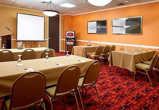 Residence Inn White Plains : Meeting Room