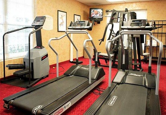 Highlands Ranch, CO: Fitness Center