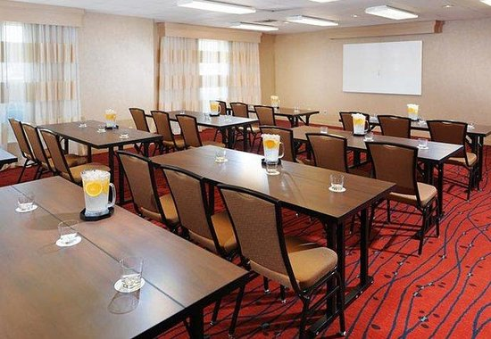 Residence Inn Fort Worth Fossil Creek: Meeting Room