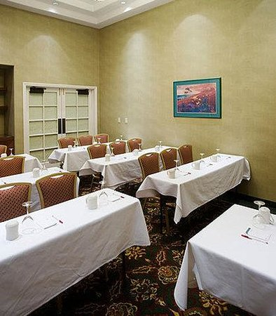 Santa Clarita, Californie : Meeting Room