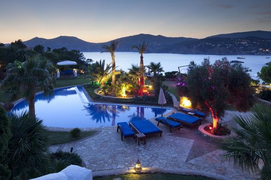 Photo of Hotel Las Brisas de Ibiza San Jose