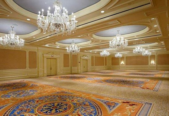 The Henry, Autograph Collection: Plaza Ballroom