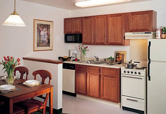 Brookfield, Wisconsin: Kitchen
