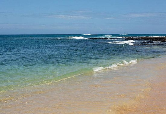 Marriott's Waiohai Beach Club: Poipu Beach