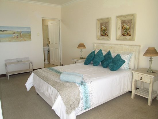 Jeffreys Bay, Zuid-Afrika: Bedroom