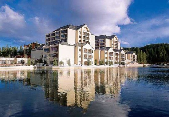 Marriott&#39;s Mountain Valley Lodge at Breckenridge: Exterior