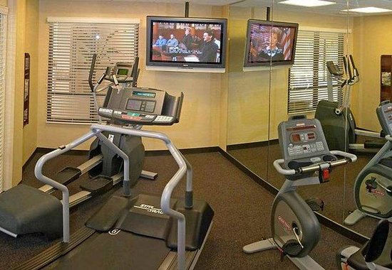SpringHill Suites by Marriott--Boise: Fitness Center