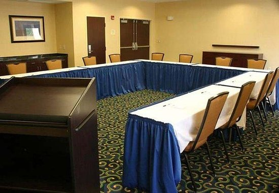SpringHill Suites Erie: Meeting Room U-Shaped