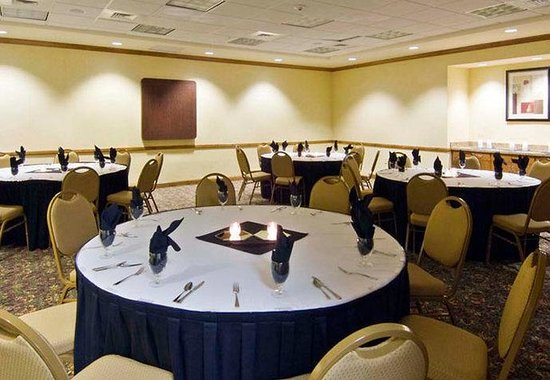 Longmont, Colorado: Longmont Room Banquet