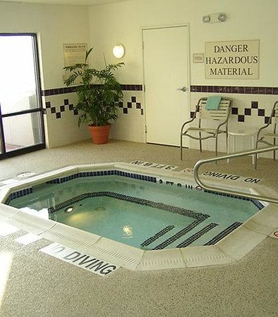 Mishawaka, IN: Indoor Spa