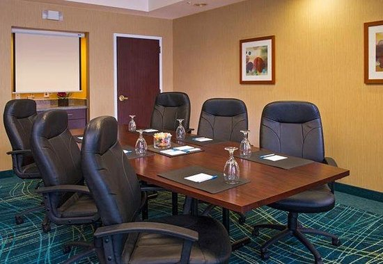 Glen Allen, Virginie : Boardroom