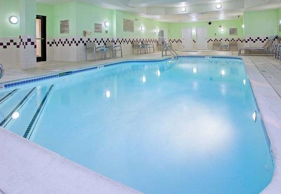 SpringHill Suites - Louisville Hurstbourne/North: Indoor Pool
