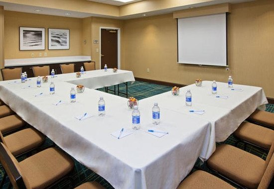 SpringHill Suites - Louisville Hurstbourne/North: Meeting Room