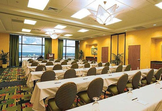 SpringHill Suites Virginia Beach Oceanfront: Ocean Sands Meeting Room