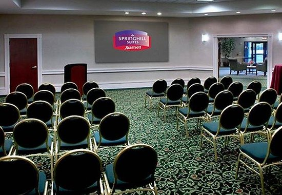 Peabody, MA: Meeting Room