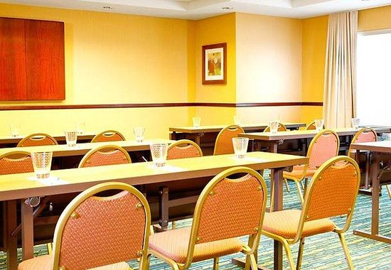 SpringHill Suites Dallas Addison/Quorum Drive: Meeting Room