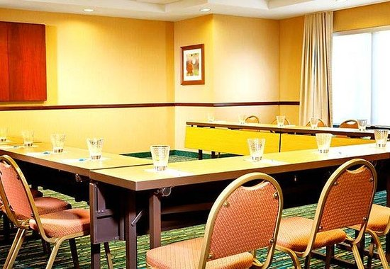 SpringHill Suites Dallas Addison/Quorum Drive: Meetings Excellence