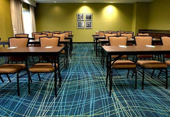 ‪‪SpringHill Suites Lexington near the University of Kentucky‬: Meeting Space‬