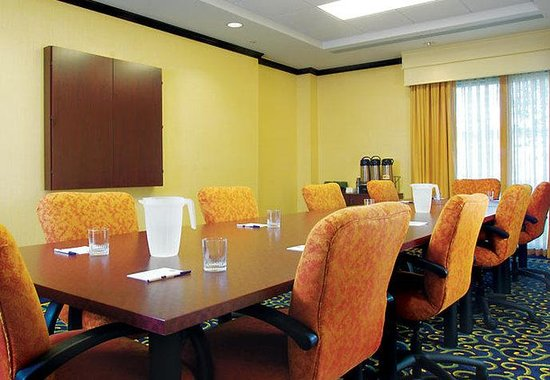 Annapolis, MD: Meeting Room