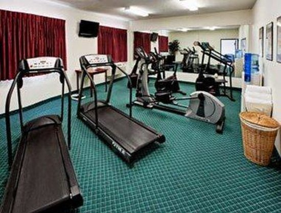 Killeen, Teksas: Fitness Center