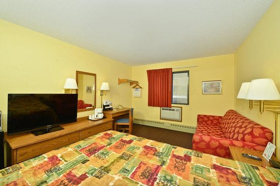 Burnsville, MN: Guest Room