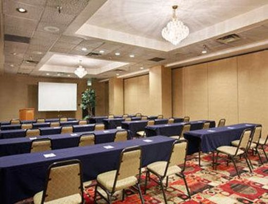 Ramada Hotel & Suites Englewood/Denver South: Meeting Room