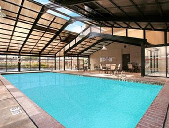 Ramada Hotel & Suites Englewood/Denver South: Pool