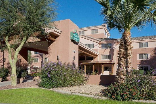 Country Inn & Suites Scottsdale