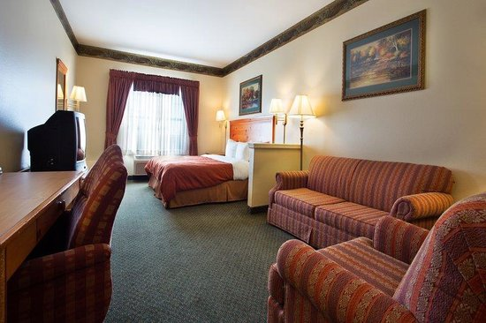 Round Rock, TX: CountryInn&amp;Suites RoundRock  Suite