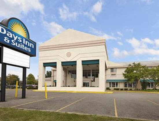 Welcome to the Days Inn Columbus-East A/P/Reynoldsburg