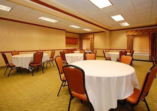 Comfort Suites Kenosha: Meeting Room