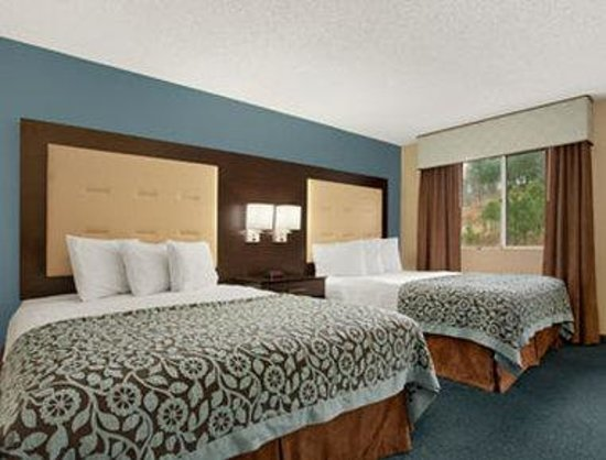 Days Inn Williams : Business Suite