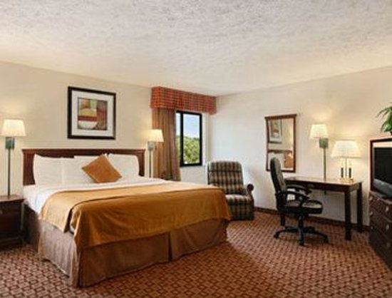 Bloomington, IN: Suite
