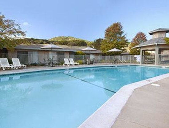 Novato, CA: Pool