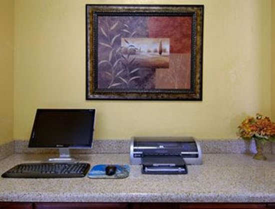 Days Inn of Rio Rancho: Business Center