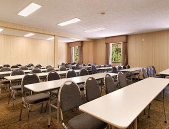 Charleston, WV: Meeting Room