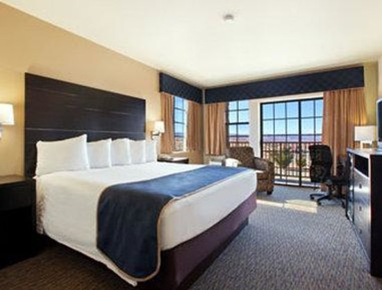 Days Inn &amp; Suites Page / Lake Powell: Single King