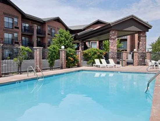Days Inn &amp; Suites Page / Lake Powell: Pool