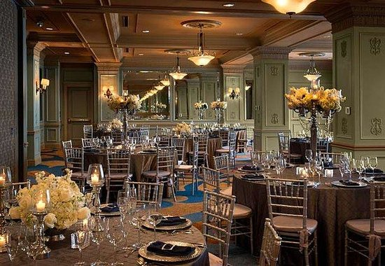 Hotel Icon, Autograph  Collection: Aventine Ballroom