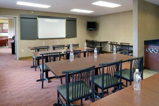 ‪‪Lenexa‬, ‪Kansas‬: Meeting Room‬