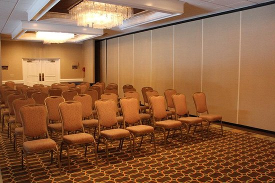 Danbury, CT: Meeting Room