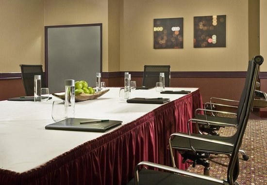 Holiday Inn Civic Center (San Francisco): Conference Room