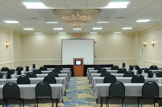 Jessup, MD: Environmentally responsible space for your meeting