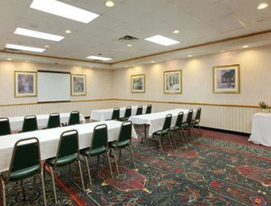 Hays, KS: Meeting Room