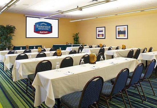 Beachwood, OH : Meeting Room