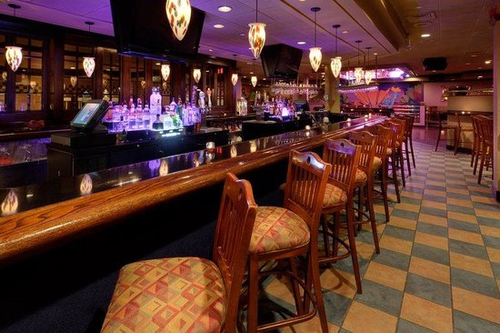 Mount Kisco, Нью-Йорк: Teddys Bar and Lounge